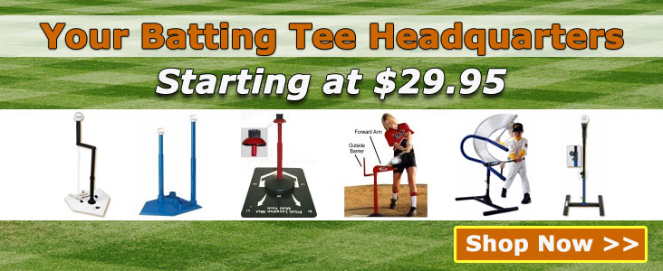 Baseball Batting Tees