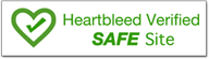 Secure From Heartbleed
